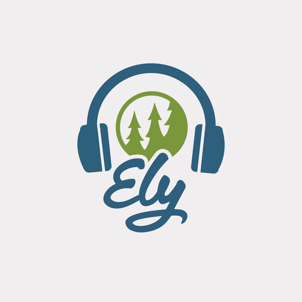 My Ely Story Podcast Artwork Image