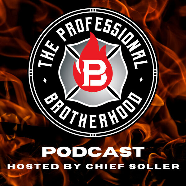 The Professional Brotherhood™ Podcast Artwork Image