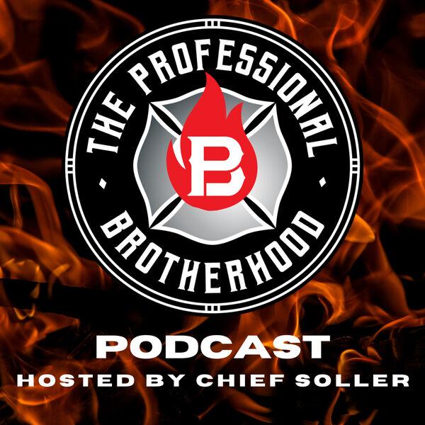 The Professional Brotherhood™ Podcast Artwork Image