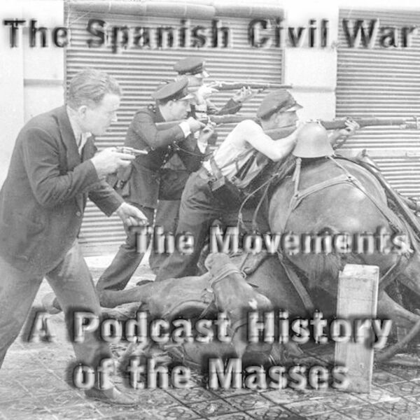 The Movements: A Podcast History of the Masses Podcast Artwork Image