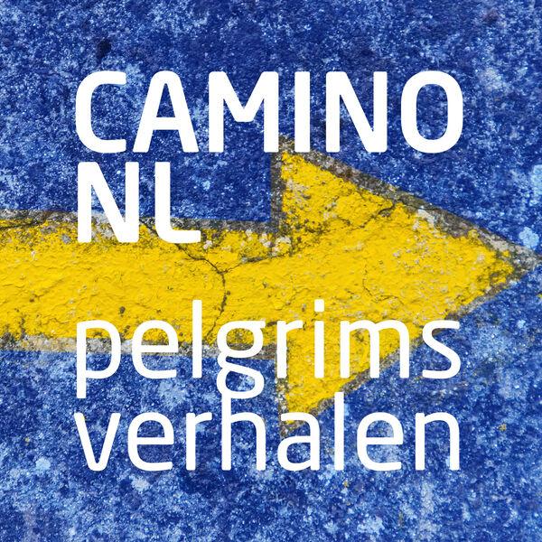 Camino NL - pelgrimsverhalen Podcast Artwork Image