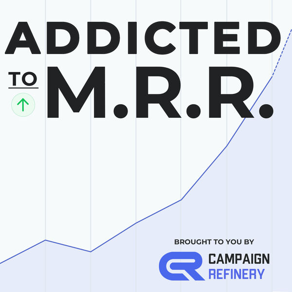 Addicted to M.R.R. Podcast Artwork Image