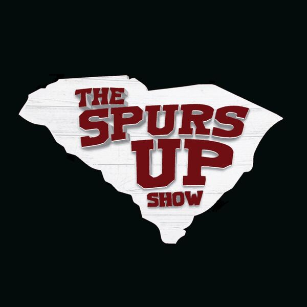The Spurs Up Show Podcast Artwork Image