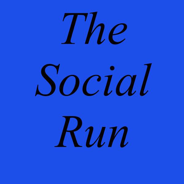 The Social Run Podcast Artwork Image