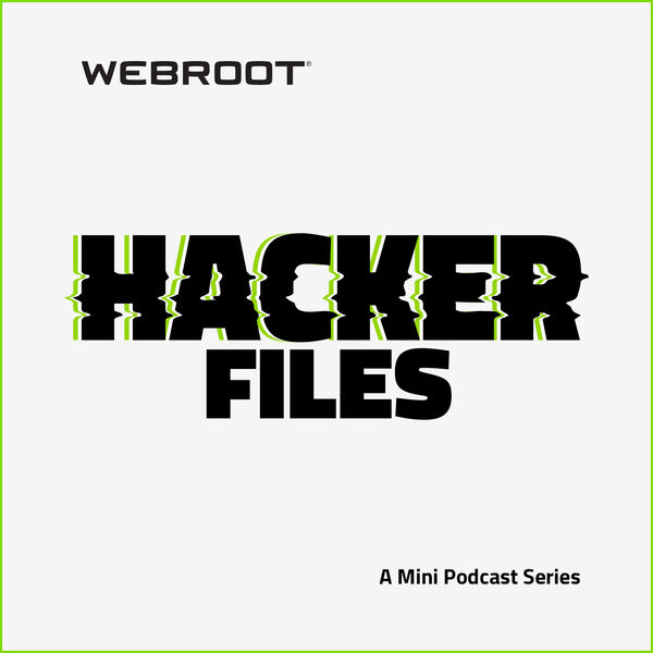 The Webroot Podcast Podcast Artwork Image