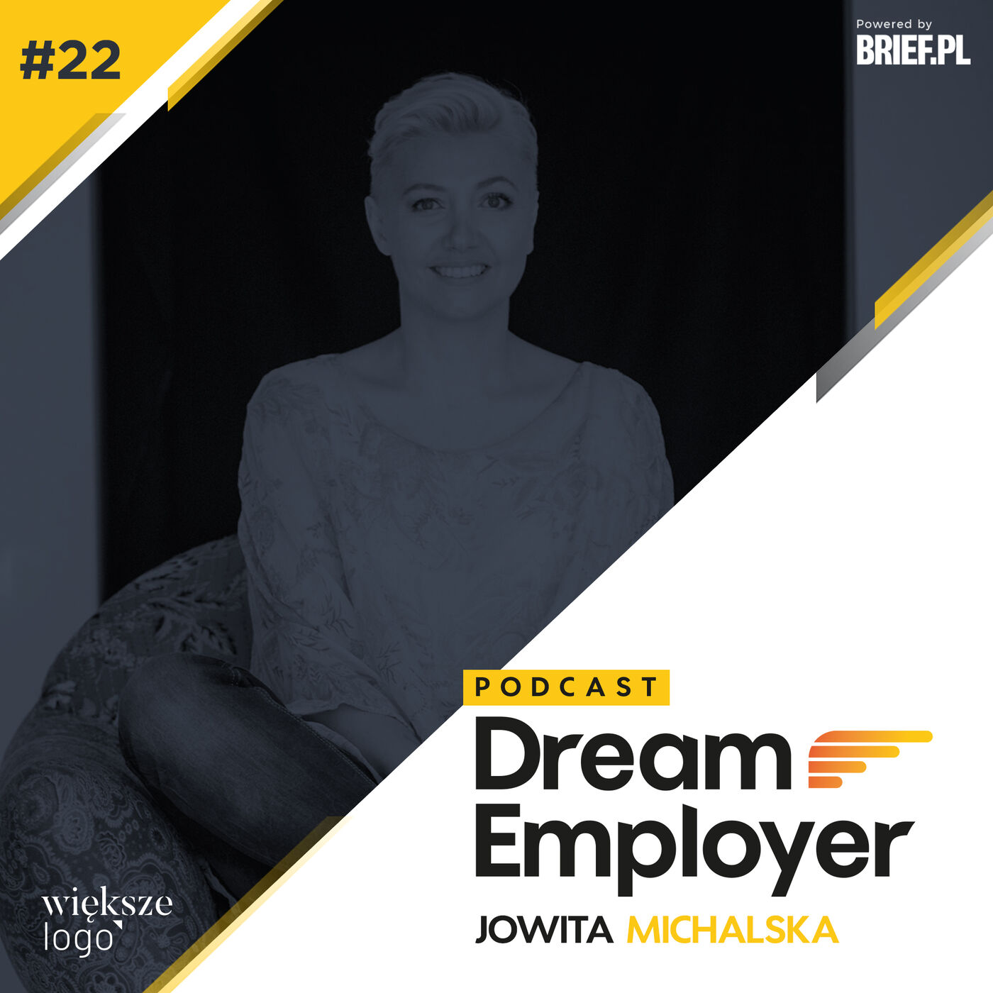 EP #22 - Jowita Michalska, Digital University