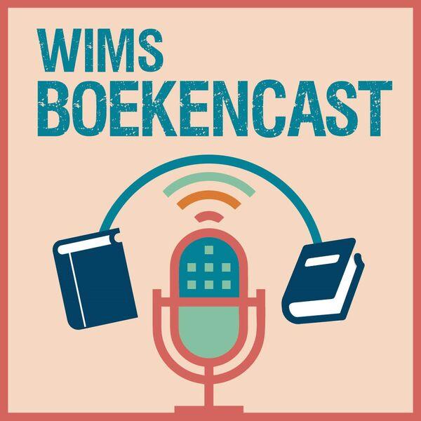 Wims Boekencast Podcast Artwork Image