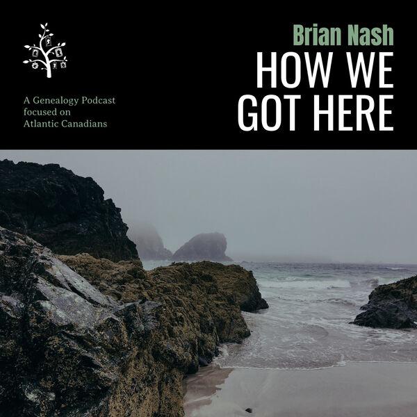 How We Got Here Podcast Artwork Image