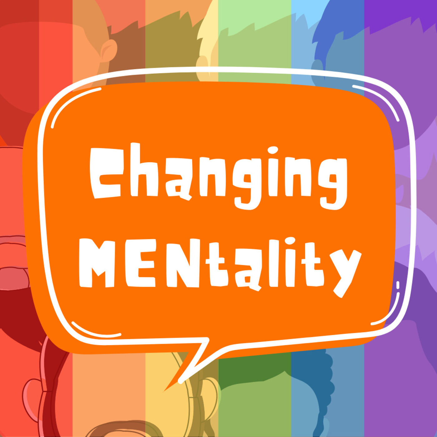 Intersectionality, LGBTQ+ and Mental Health