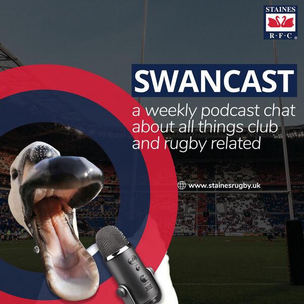 The SwanCast Podcast Artwork Image