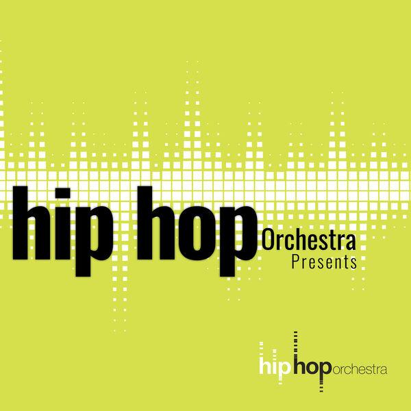 Hip Hop Orchestra Presents Podcast Artwork Image
