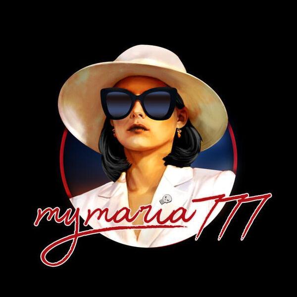 mymaria777 Podcast Artwork Image