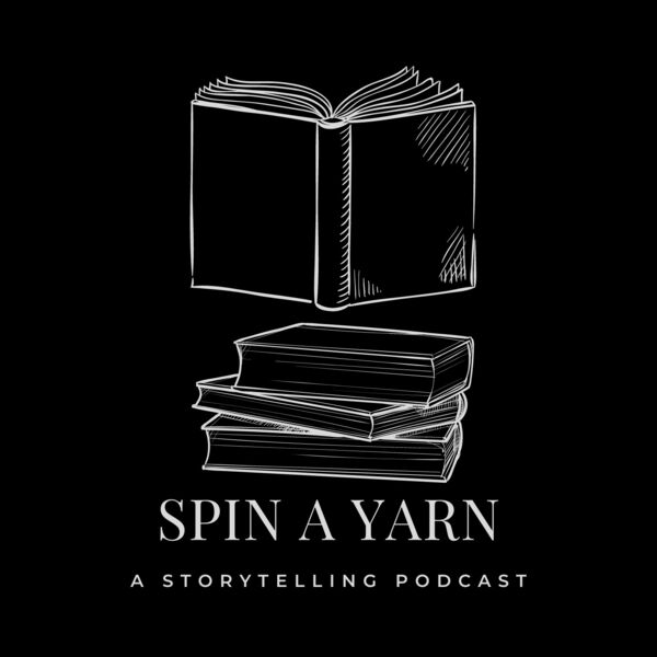 Spin A Yarn Podcast Artwork Image