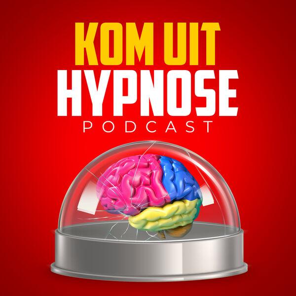 Kom Uit Hypnose Podcast Podcast Artwork Image