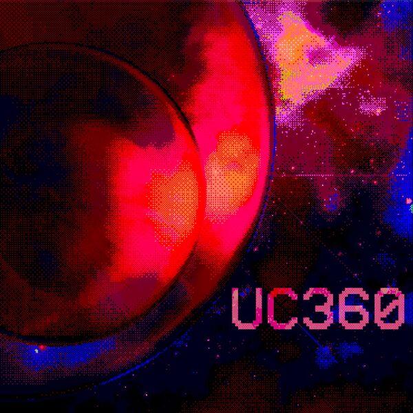 UC360 Podcast Artwork Image