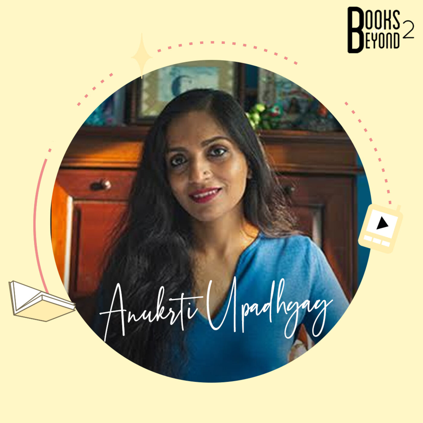 2.13: Anukrti Upadhyay - Exploring Japanese Culture In Indian Fiction