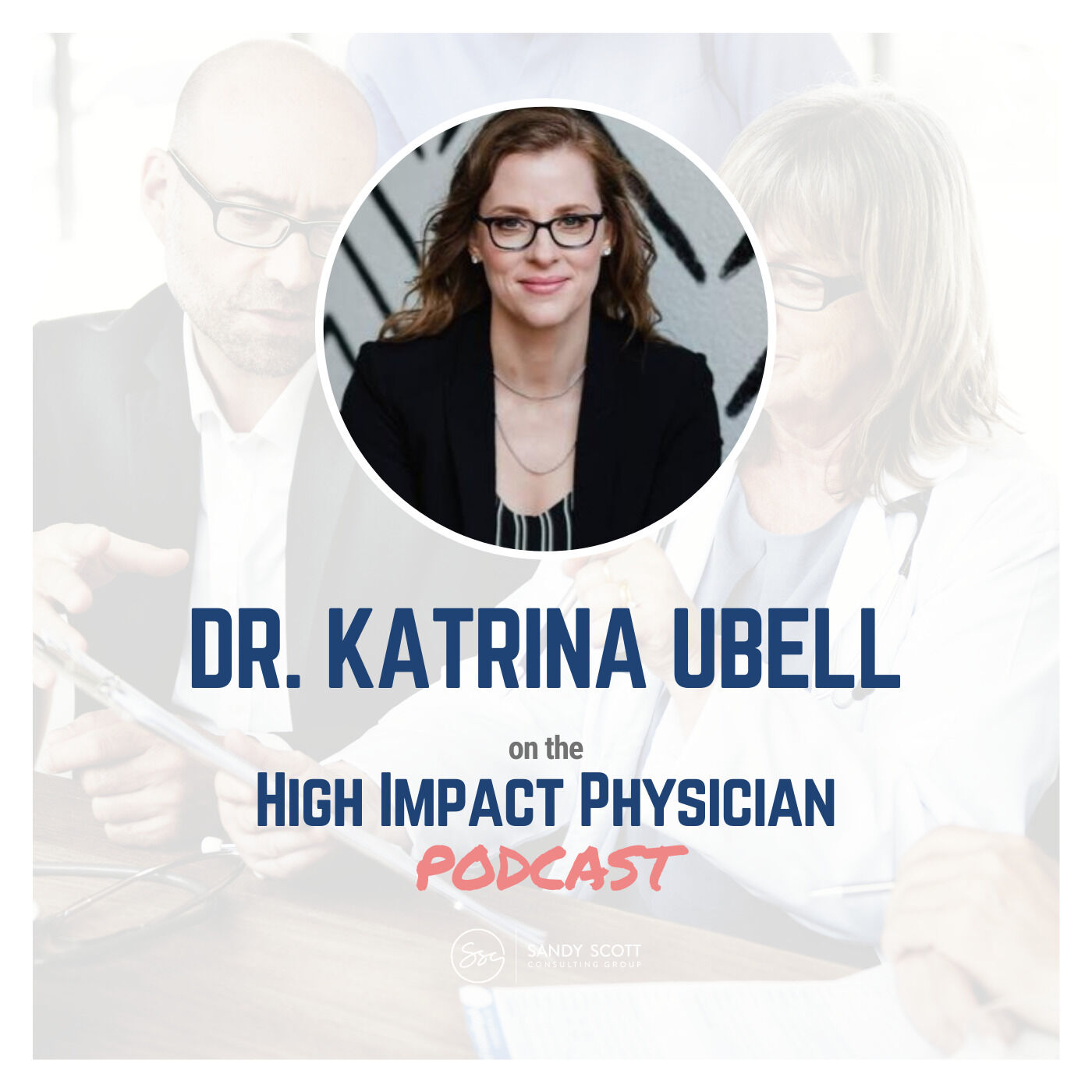 Weight Loss for Busy Physicians (Dr. Katrina Ubell)