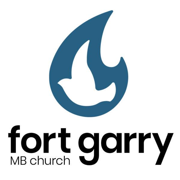 FGMB Church Podcast Artwork Image