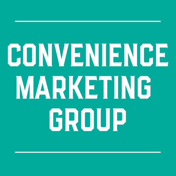 Convenience Marketing Group with Tim Lazor Podcast Artwork Image