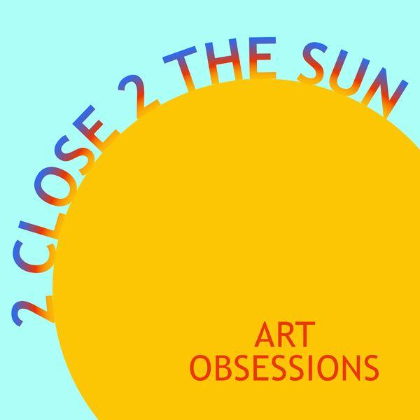 2 Close 2 the Sun Podcast Artwork Image