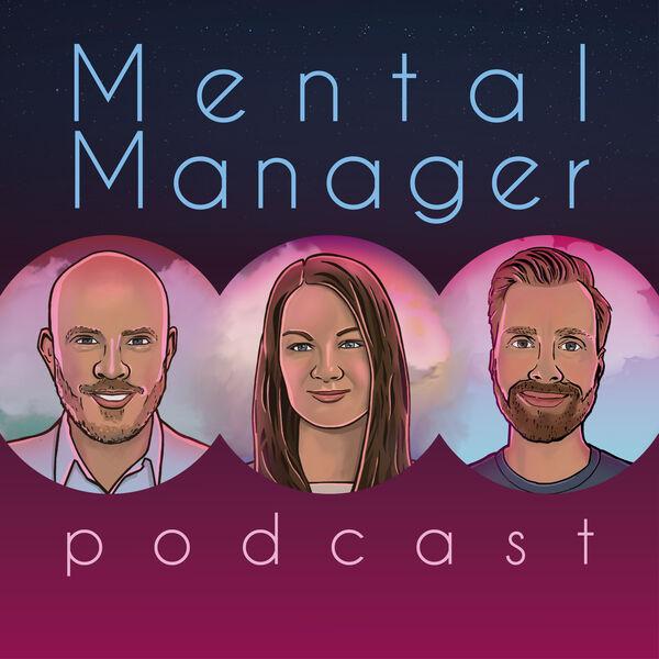 The Mental Manager Podcast Artwork Image