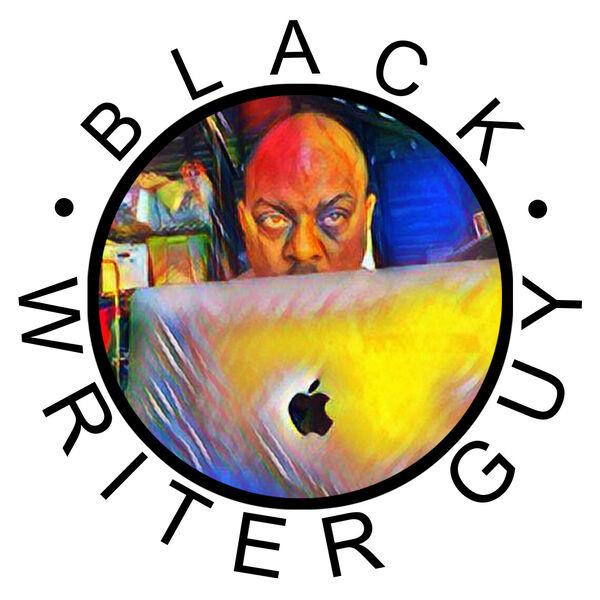 Black Writer Guy Podcast Podcast Artwork Image