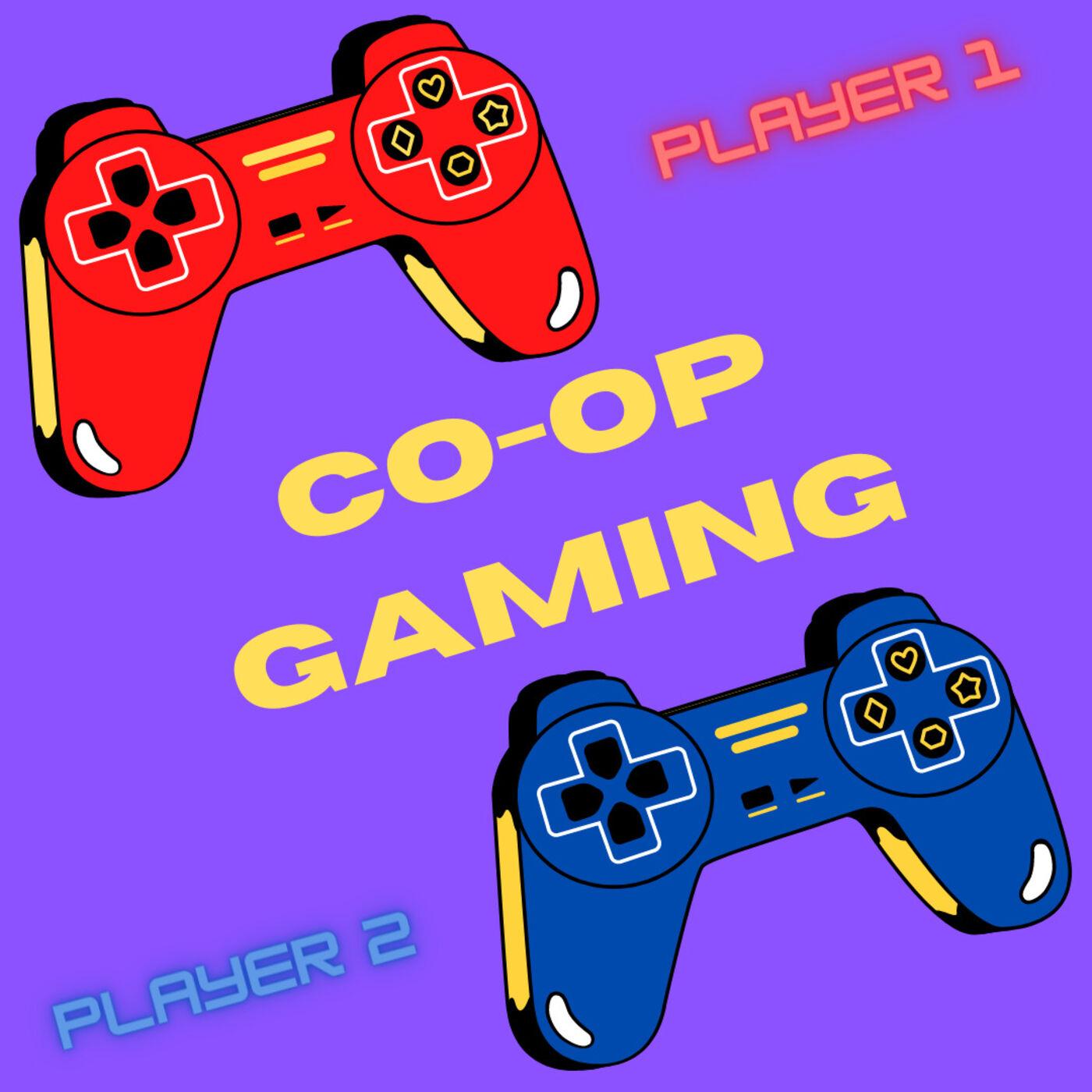 Co-op Gaming