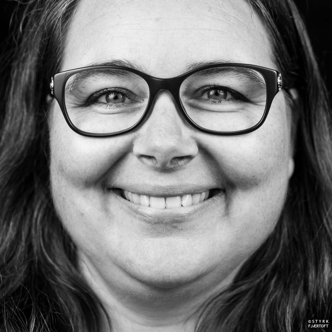 HELENE FOLDVIK: Gøy på landet i Foldvik Familiepark