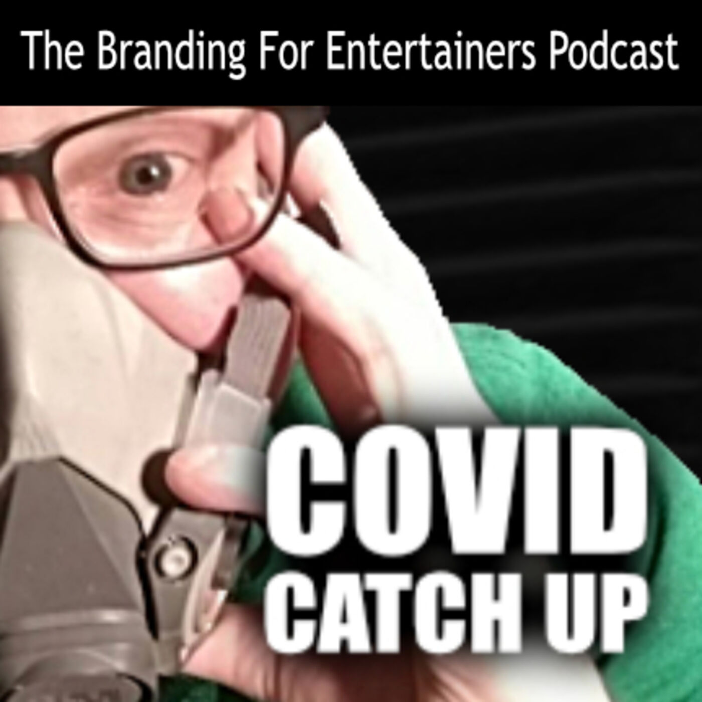 BFE EP08: Covid Catch Up