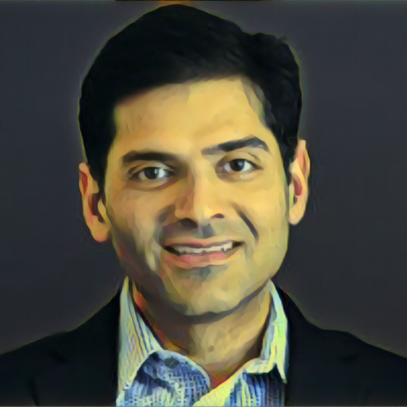 Master of Scale - Building and Scaling Products w/ Rehan Jalil (CEO, Securiti)