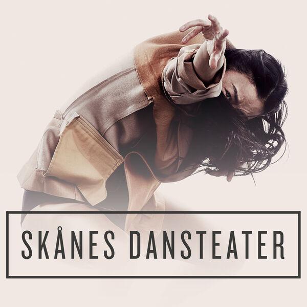 DancePod with Skånes Dansteater Podcast Artwork Image