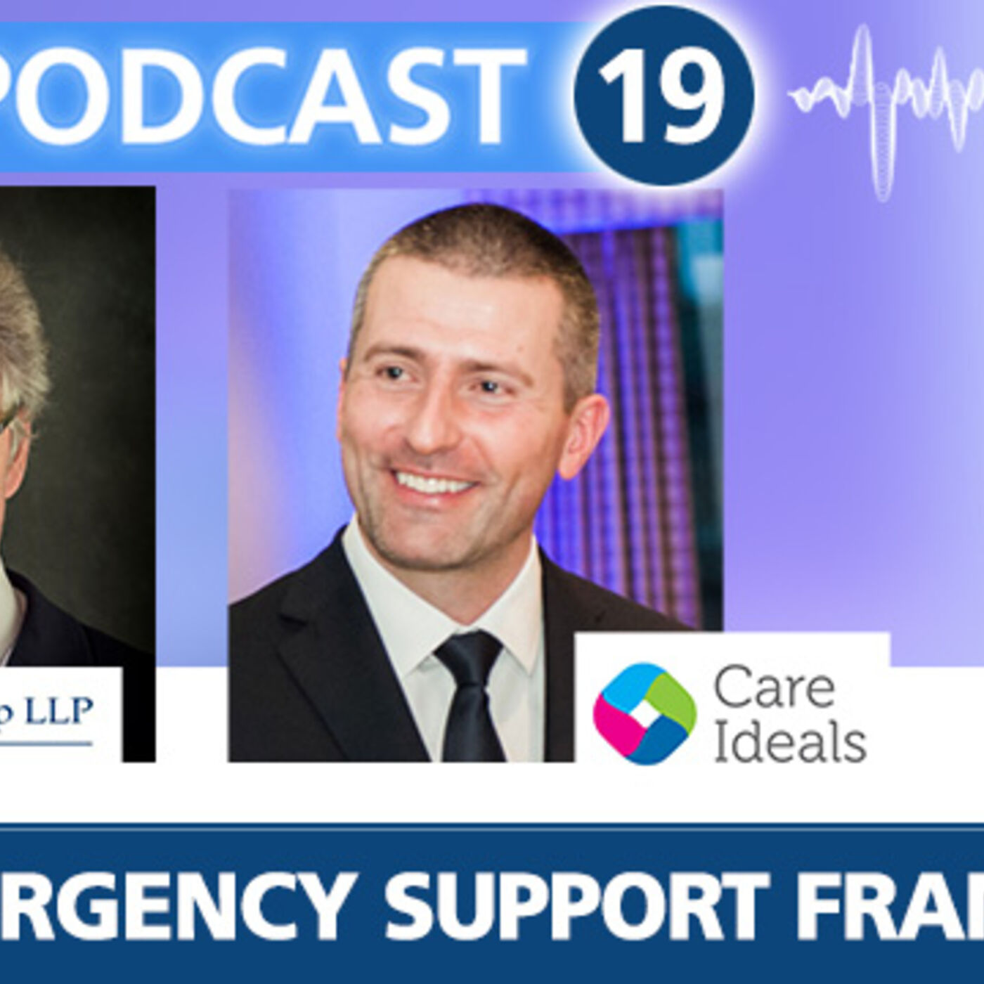 How to prepare for the CQC's Emergency Support Framework - Care Home Management COVID-19 podcast