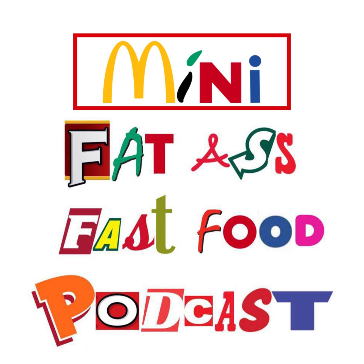 Mini Episode 2 - Failure to Lunch