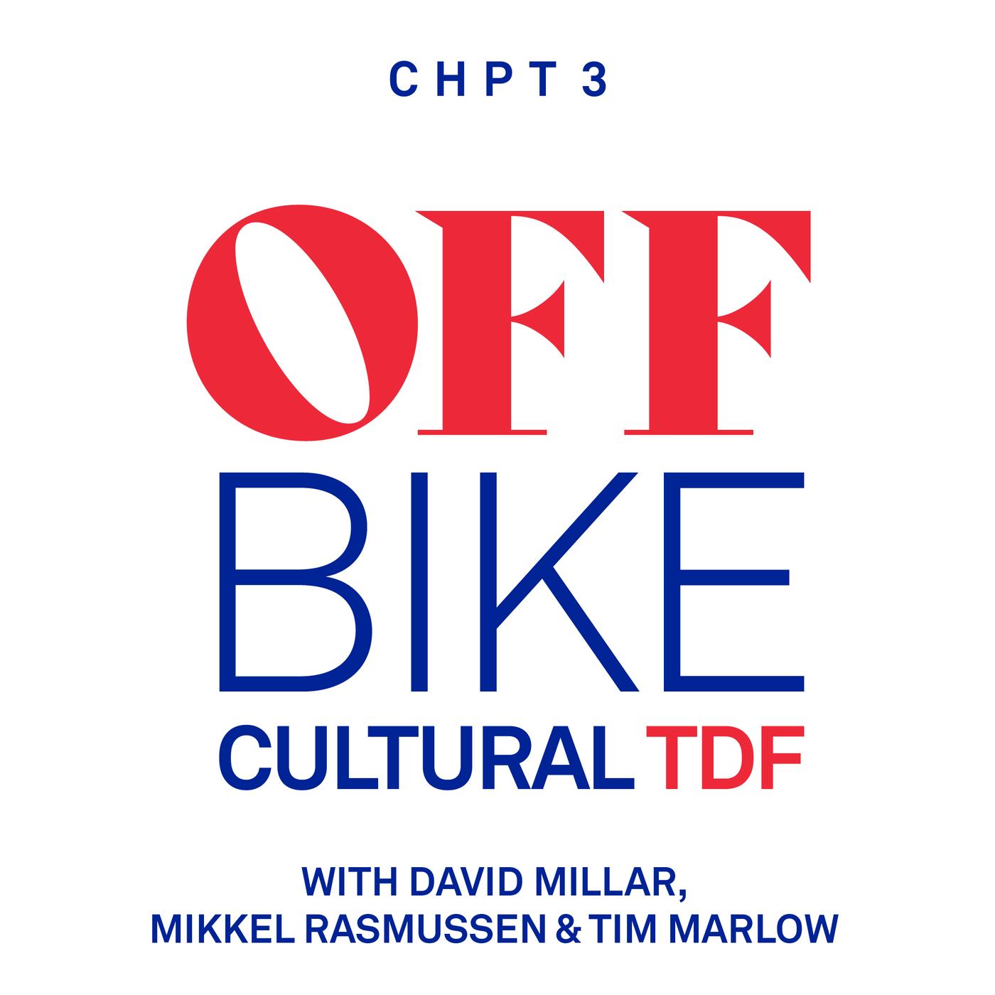 Episode 1: The Cultural Tour de France