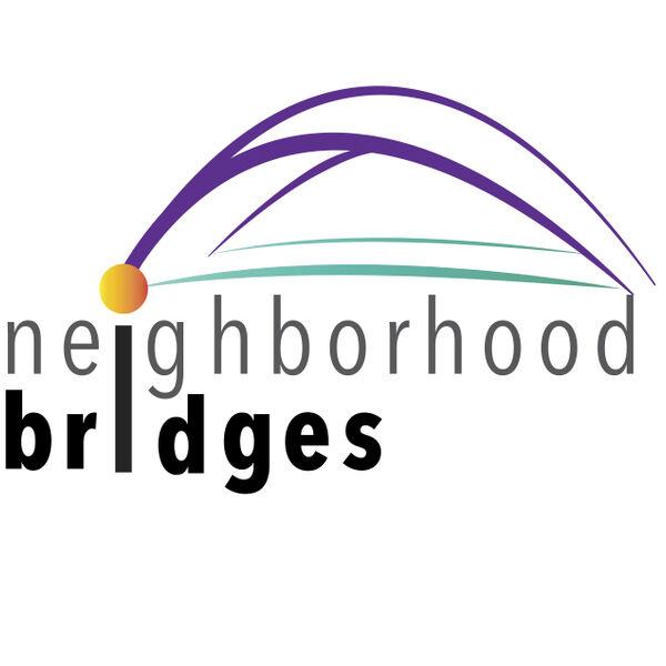 neighborhood bridges -- KindnessCast Podcast Artwork Image
