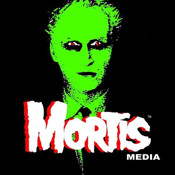 MORTIS Podcast Artwork Image