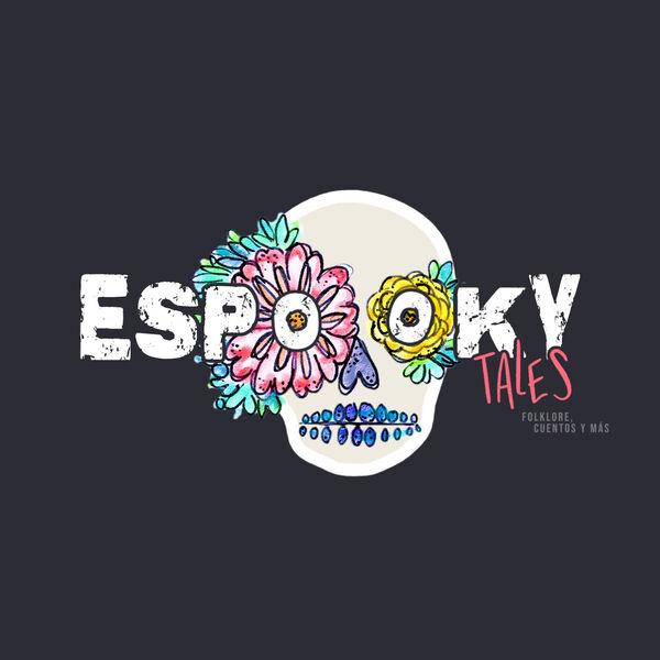 Espooky Tales Podcast Artwork Image