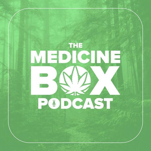 Medicine Box Podcast Podcast Artwork Image