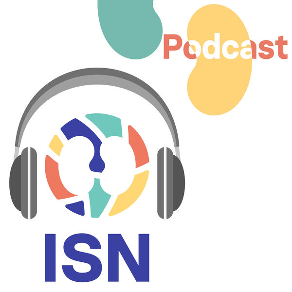 Global Kidney Care Podcast Provided by ISN Podcast Artwork Image