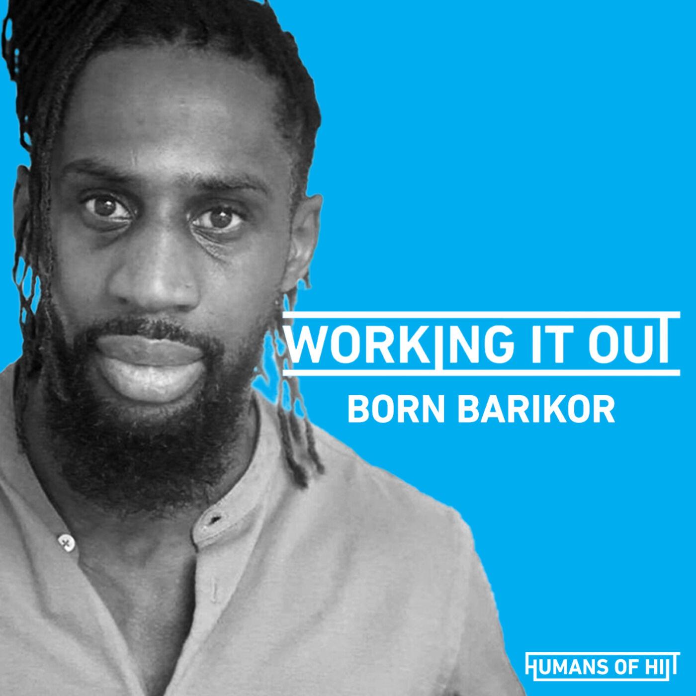 Episode 2 - Born Barikor