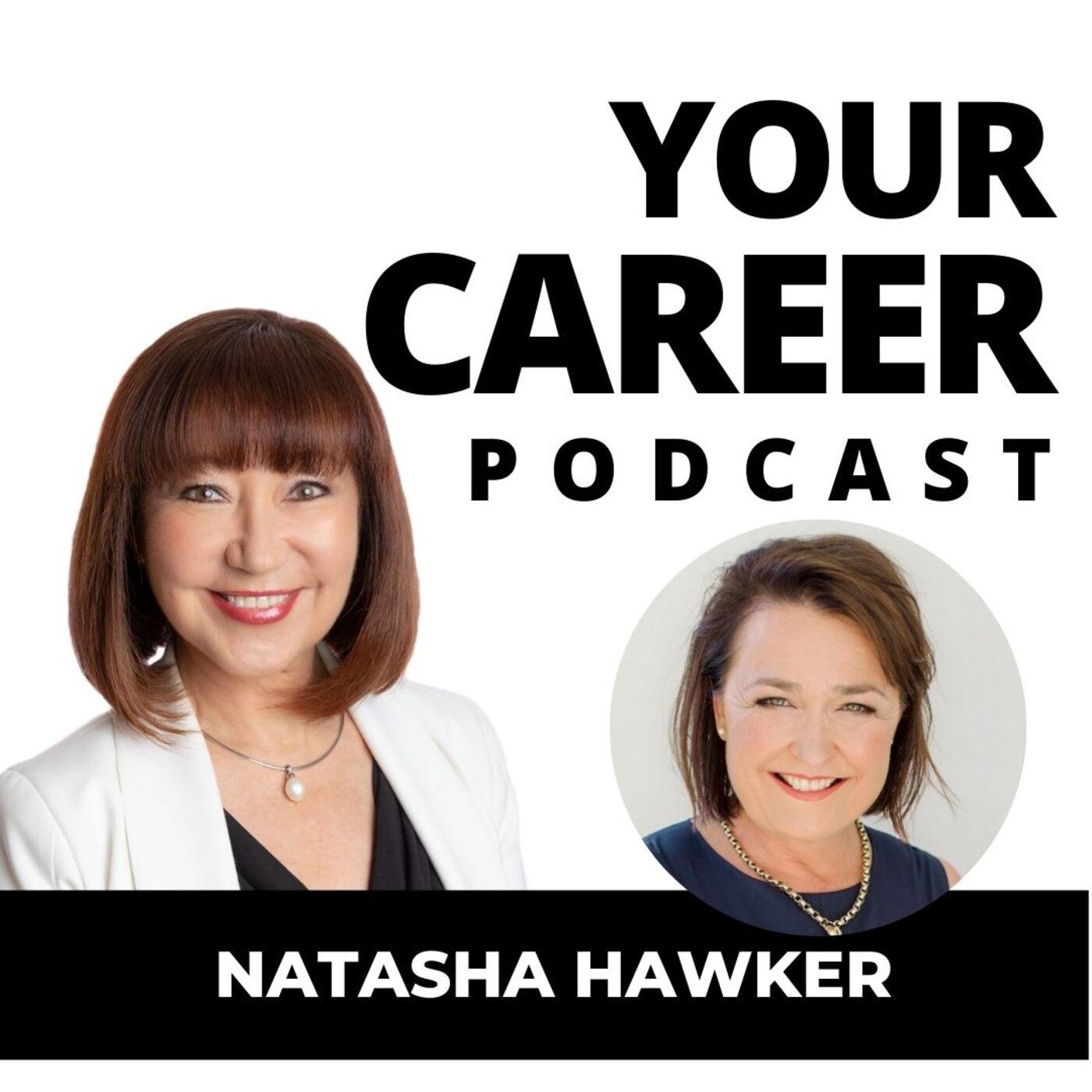 Natasha Hawker - CEO Employee Matters - Episode 205
