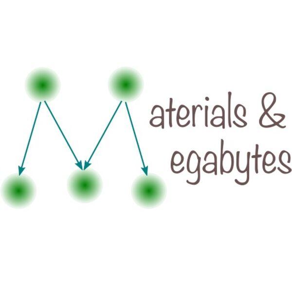 Materials and Megabytes Podcast Artwork Image