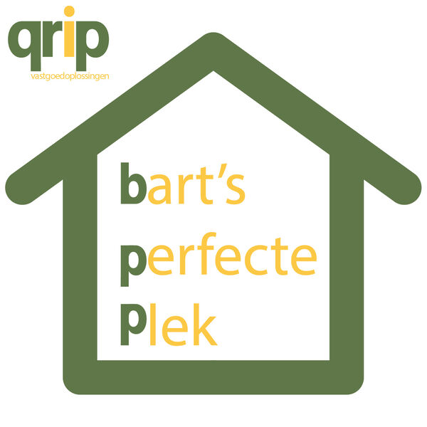Bart's Perfecte Plek Podcast Artwork Image