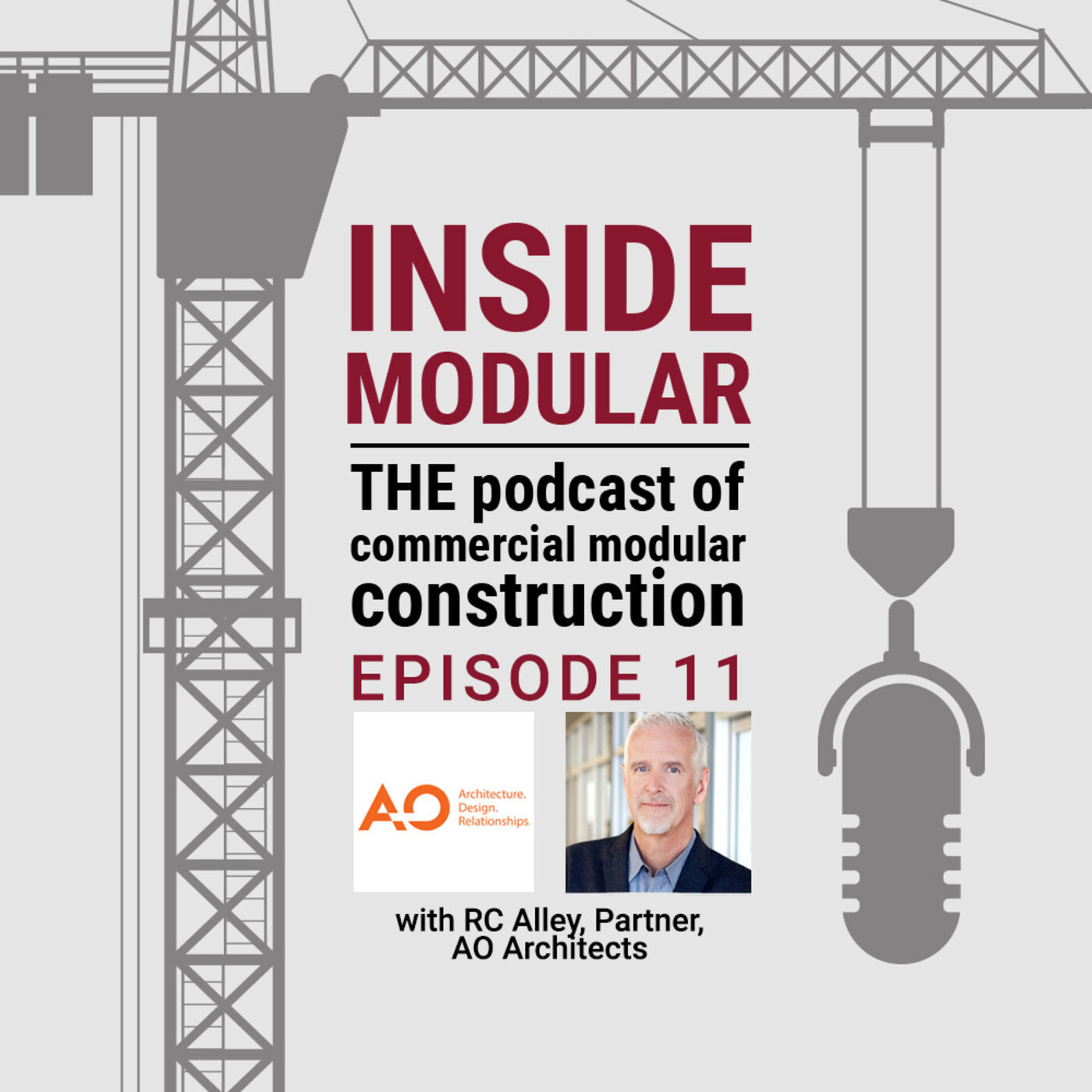Affordable Housing, Part 1: Modular Housing Design w/ AO Architects