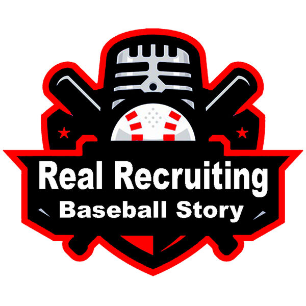 Real Recruiting Story Podcast Artwork Image