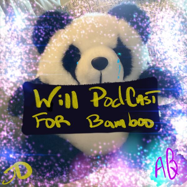 Will Podcast for Food Podcast Artwork Image