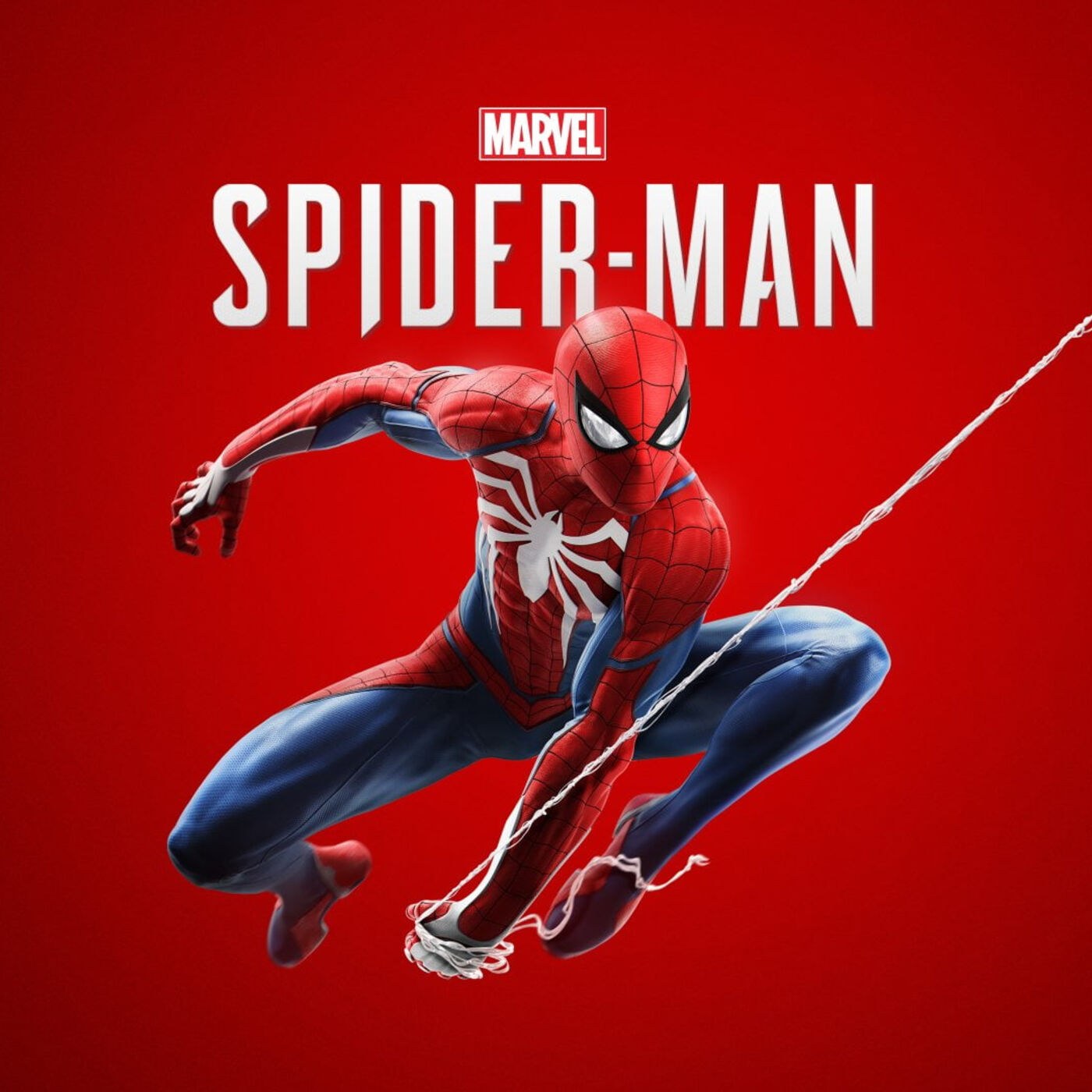 Marvel's Spider-Man (PS4) - feat. Phil Smith