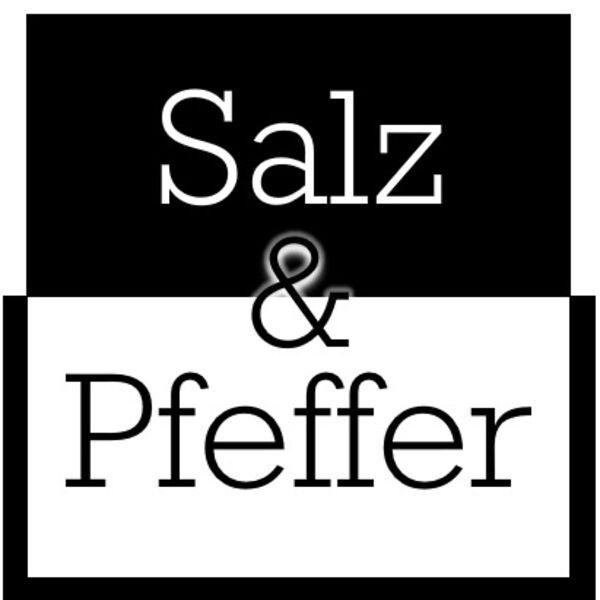 Salz & Pfeffer zum Mittag - Interviews mit Köpfen aus Wirtschaft und Finanzwelt Podcast Artwork Image