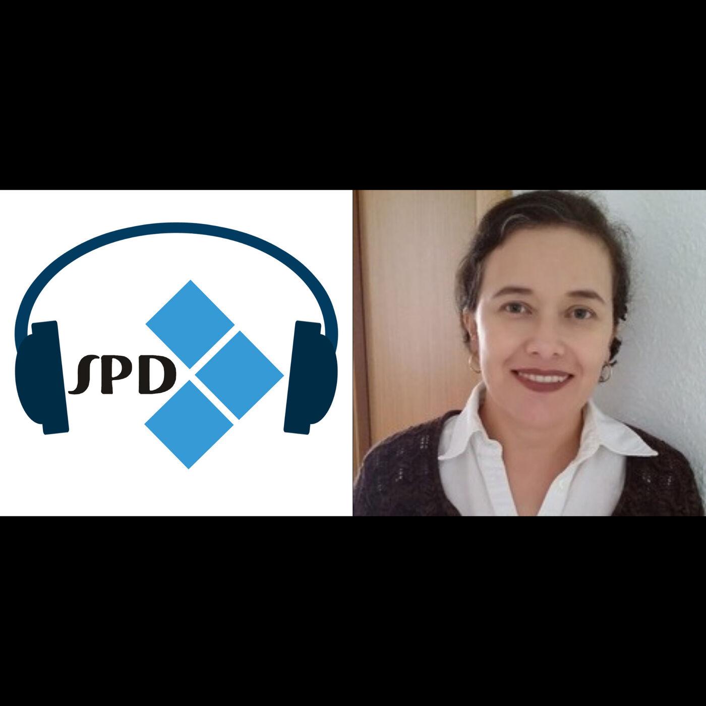 El Pódcast de la ATA SPD, Entrevista a María Betulia Pedraza