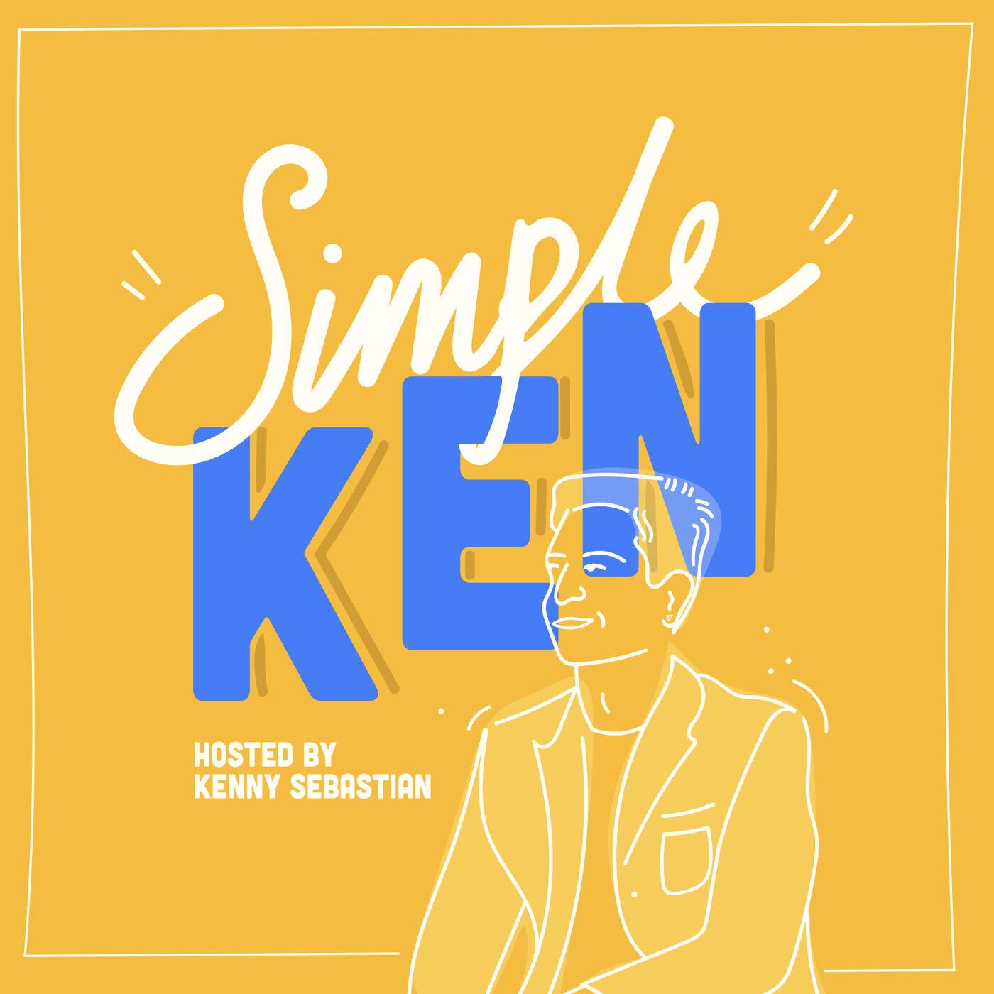 Internal Dialogue (Feat. Kanan Gill, Prashasti Singh & Shreeja Chaturvedi) - Simple Ken   EP 27